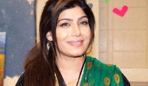 Shabnam majeed