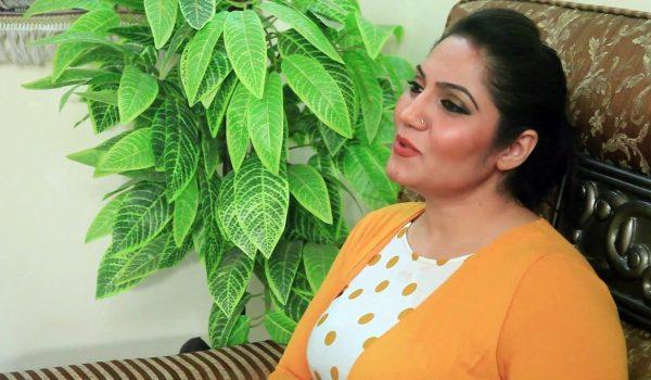 Deeba Kiran Khan