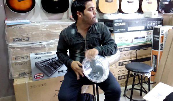 Hassan Darbuka