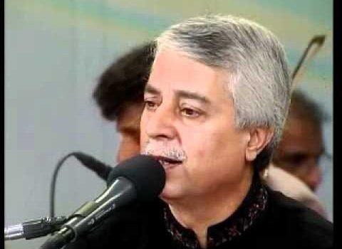 Salman Alvi