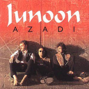 Junoonn Azadi Cover