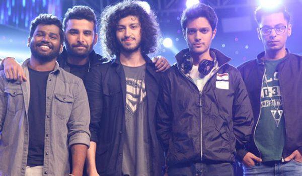 Kashmir Band